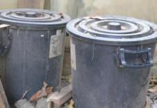 Composting in Laos