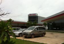 Alliance International Medical Centre