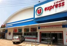 U Express: Not for U?