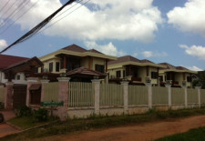The Changing Face of Rental Housing in Vientiane