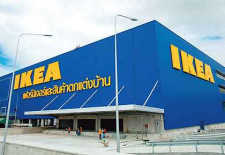 Ikea Has Landed! (in Bangkok)