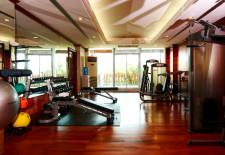 Get Energised with Energy Fitness Training Studio Vientiane