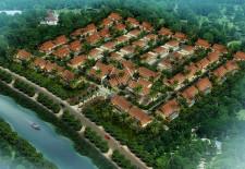 ASEM Villa Project