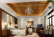 Bedroom ASEM Villa