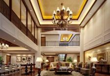 Inside ASEM Villa