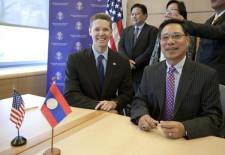 USA-Laos-WTO