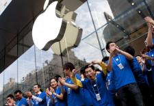 Apple Itunes Asia