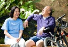 Laos Pension