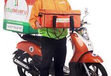 Vientiane Delivery