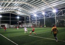 New Arena Vientiane
