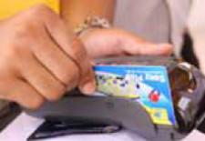 PetroTrade Laos Plus Card