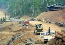 Xayaboury Dam Project