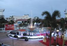 New Nam Phou Fountain