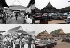 Old Morning Market Talat Sao
