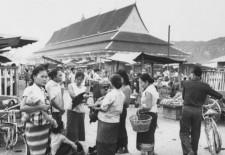 Original Morning Market (Talat Sao) Vientiane