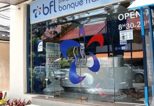Banking on Convenience at BFL Nam Phou