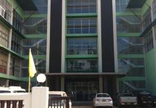 Vientiane Police Headquarters
