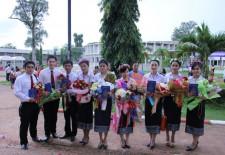 National University of Laos Graduates