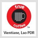 True Coffee Vientiane