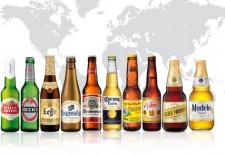 Imported Beer Vientiane