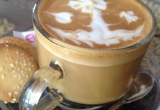 Cafe Sinouk Coffee