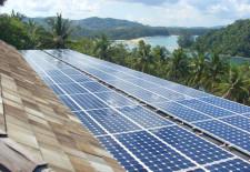 Sunlabob Solar Panels