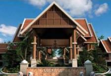 Asem Villa Laos