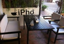 iPho Vientiane Laos