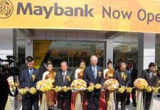 Maybank Laos