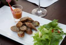 Dhavara Restaurant