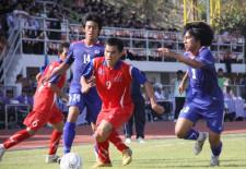 Laos Declares 16th ASEAN University Games Open Today