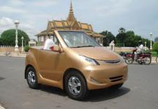 Angkor Car