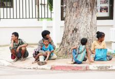 Beggars