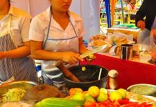 Lao Food Festival 2013