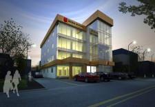 Maruhan Japan Bank opens in Laos