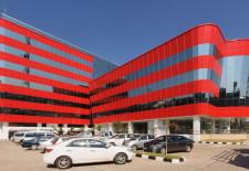lao-telecom-building