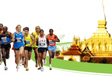 The 1st AEC Vientiane Marathon To Be Held This Month