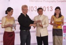 Mr Ari Vitikainen Wins Award
