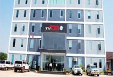 TV Lao Office