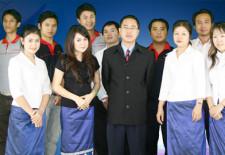 TV Lao