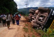 Pi Mai Road Accidents Claim 23 Lives