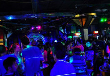 Vientiane Nightclubs Face Closure Again
