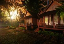 Ban Sabai bungalows