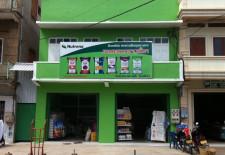 Dog Food Shop Vientiane