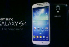 Samsung Galaxy S4 Released In Vientiane