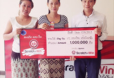 Lucky Winner Lao Lottery