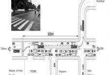 BRT route
