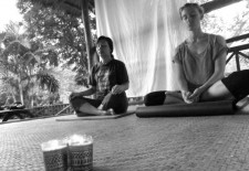 Monthly Yoga Retreats in Luang Prabang