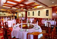 Eight Treasures Chinese Restaurant Laos