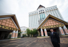 Ng SirLiang Don Chan Palace